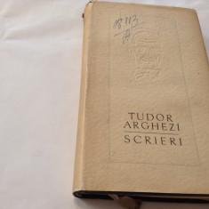 TUDOR ARGHEZI - SCRIERI vol. 4,RF14/3
