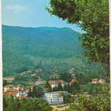 Bnk cp Olanesti - Vedere - necirculata - marca fixa - Carte Postala Oltenia dupa 1918, Baile Olanesti, Printata