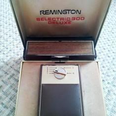 Aparat barbierit electric vintage Remington, 1950 - Aparat de Ras