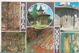 bnk cp  Voronet - Biserica - necirculata