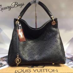 Genti Louis Vuitton Artsy MM Collection 2016 * LuxuryBags * - Geanta Dama Louis Vuitton, Culoare: Din imagine, Marime: Masura unica, Geanta de umar, Piele