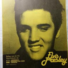 ELVIS PRESLEY - ALL ABOUT - TOTUL DESPRE ELVIS PRESLEY - Muzica Rock & Roll, Alte tipuri suport muzica