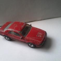 Bnk jc Matchbox 1987 T-bird Turbo Coupe - Macheta auto