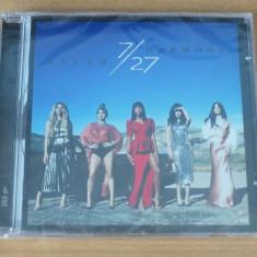 Fifth Harmony - 7/27 Deluxe CD Edition (2016) - Muzica Pop sony music