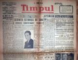 Cumpara ieftin ZIAR VECHI TIMPUL 22 NOIEMBRIE 1945