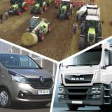 Procuram, la comanda, autoturisme si autovehicule speciale, An Fabricatie: 2007, 70000 km, Hibrid, 2000 cmc, Break