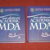 Mic Dictionar Academic (2 Vol.)