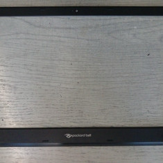 Rama display laptop Packard Bell EasyNote Model TE Model: Z5WT3