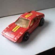 Bnk jc Hot Wheels 1977 Ferrari 308 - Macheta auto