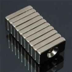 Magnet Neodim n50 20x10x4mm