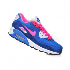 Nike Air Max 90 dama/women Ocean Pink. NEW COLLECTION!