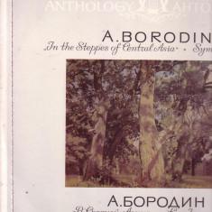 Vinil - A.Borodin Simfonia nr.2 - Muzica Opera Altele