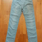 Blugi Versace Jeans Couture Made in Italy; marime 32 (46), vezi dim.; impecabili