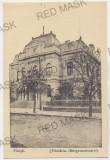 2007 - PITESTI, Primaria - old postcard, cenzura de spital - used, Circulata, Printata