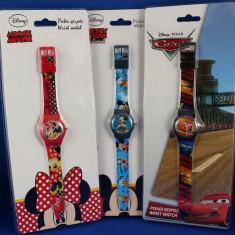 Ceas de mana Disney pentru copii - Ceas copii