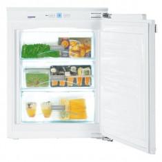 Congelator incorporabil Liebherr IG 1014, 74 l, 3 Sertare, Clasa A++, H 72 cm, Alb - Combina Frigorifica