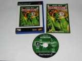 Joc Playstation 2 - PS2 - Army Men Sarge's Heroes 2