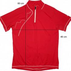 Tricou outdoor ciclism VAUDE calitativ ca nou (dama XL) cod-173584