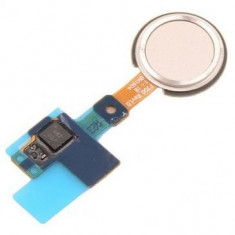 Ansamblu buton meniu LG G5 H850 Original Auriu