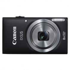 Aparat foto digital Canon IXUS 135, 16MP, Negru