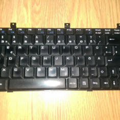 Tastatura MSI EX630 GER - Tastatura laptop