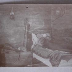 LOT 3 FOTOGRAFII WW2, SOLDATI ROMANI