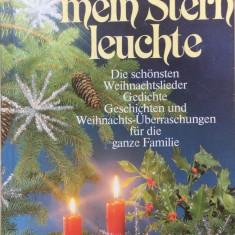 LEUCHTE MEIN STERN LEUCHTE (carte pentru copii in limba germana) - Carte educativa