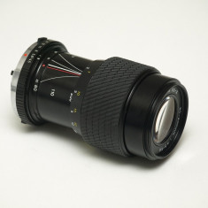 Tokina SZ-X 80-200mm f4.5-5.6 - Montura Oly OM - Obiectiv mirrorless Tokina, Micro Four Thirds