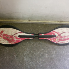 Waveboard german, rezista pana la 100 kg - Hoverboard