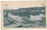 3121 - CALARASI, harbor - old postcard - used - 1916