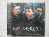 No Mercy – My Promise _ cd,album,EU disco anii'90