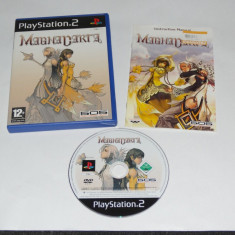 Joc Playstation 2 - PS2 - Magna Carta, Actiune, Toate varstele, Single player, Sony