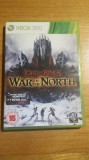 Joc XBOX 360 The lord of the rings War in the North original PAL / by WADDER, Actiune, 12+, Multiplayer