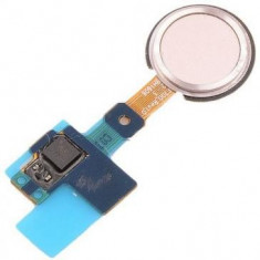 Ansamblu buton meniu LG G5 H850 Original Roz