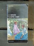 O ISTORIE A ARTEI RUSE - VASILE FLOREA