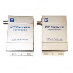 Transmitator - Receptor Video Balun Activ