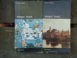 TIMPUL LUMII - FERNAND BRAUDEL  2 VOLUME