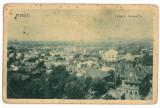 3404 - PITESTI, Panorama - old postcard - unused