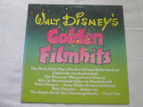 Rainbow Orchestra Munich ‎– Walt Disney's Golden Filmhits _ vinyl,LP,Germania, VINIL