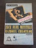 ZECE FUFE MITITELE  - James Windley Chance - Biblio Bestseller, 1993, 175 p.