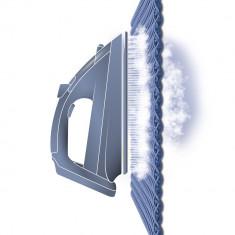 Fier De Calcat Tefal Easygliss FV3922, 2300 W, Talpa Durilium, 0.27 l, Alb/Rosu