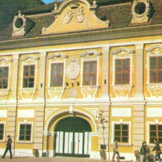 TIRGU MURES - Carte Postala Transilvania dupa 1918, Circulata, Fotografie