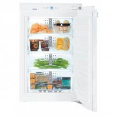 Congelator incorporabil Liebherr IGN 1654, 86 l, 4 Sertare, Clasa A++, H 93.1 cm, Alb - Combina Frigorifica