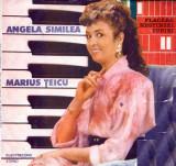 Angela Similea Si Marius Teicu - Flacara Nestinsei Iubiri (Vinyl)