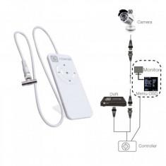 Telecomanda Meniu OSD ICS-OSD - Sistem DVR ICANSEE