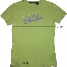 Tricou SALOMON original (dama S) cod-173896 - Imbracaminte outdoor Salomon, Marime: S, Femei