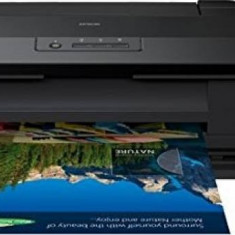Imprimanta foto Epson ITS L1800 Photo, Format A4, Negru