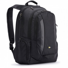 Rucsac laptop Case Logic RBP315 Negru - Geanta laptop Case Logic, Nailon