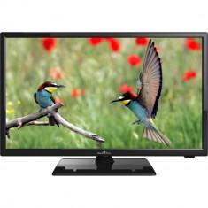 Televizor LED Smart Tech, LE-2419D, HD Ready, 60 cm, Negru, 152 cm, Smart TV