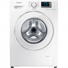Masina spalat rufe Samsung WF60F4E5W2W/LE, 6 Kg, 1000 RPM, Clasa A++, Alb - Masini de spalat rufe